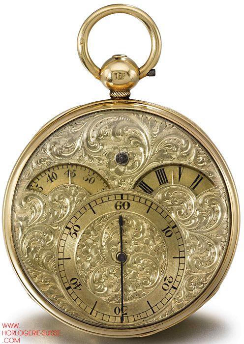 12970ebf6c1c Relojes de bolsillo - Página 2