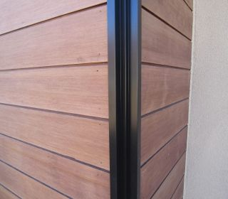 Easytrim Reveals One Piece Aluminum Outside Corners With