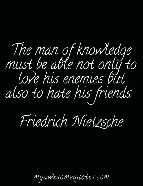Nietzsche Quotes Interestingfriedrich Nietzsche  Words Words Words  Pinterest