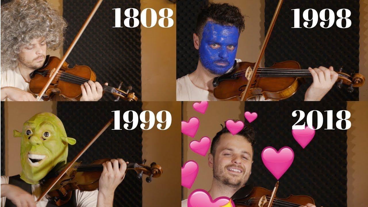 Evolution of Meme Music PART 2 (18082018) YouTube