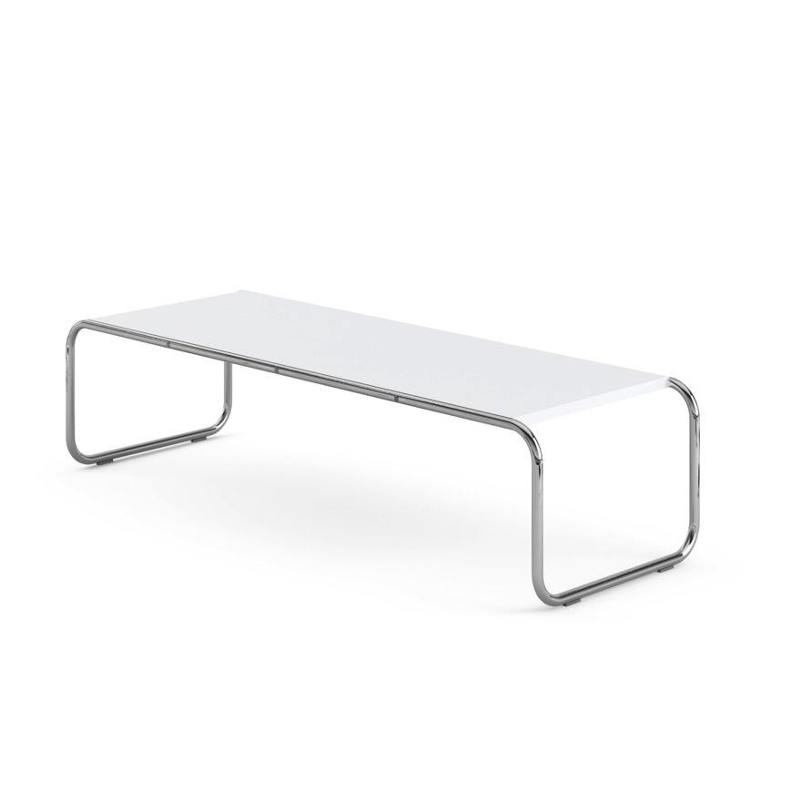 Laccio Coffee Table In 2020 Furniture Design Marcel Breuer Table