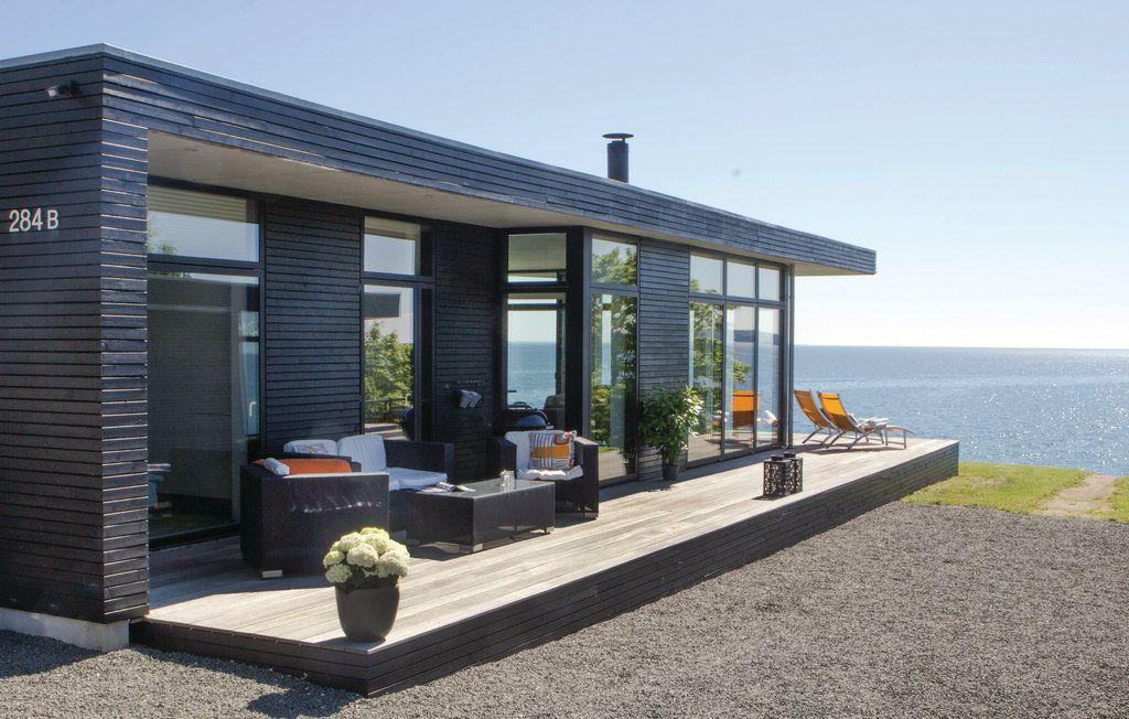 Ferienhaus As Vig Strand, Dänemark dansommer