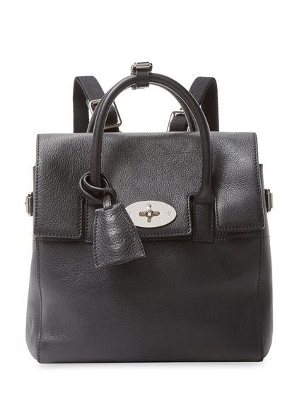 81d7be806b93 Mulberry x Cara Delevingne Medium Grained Leather Bag by Mulberry at Gilt