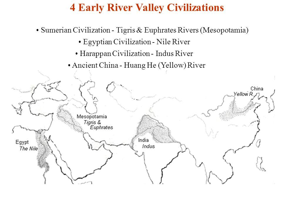 Image result for ancient river valley civilizations ... on huang he on world map, columbia river on world map, eastern ghats on world map, huang river on world map, tiber river on world map, nile river on world map, ganges river map, thar desert on world map, mississippi river world map, punjab on world map, rocky mountains on world map, sahara desert on world map, mecca on world map, lena river on world map, chang river on world map, irrawaddy river on world map, bay of bengal on world map, yellow river on map, tigris on world map, brahmaputra river on world map,