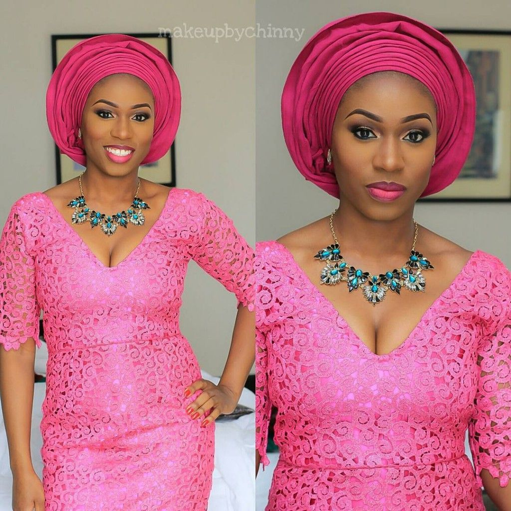 Check Out This Creative Aso Ebi Style .... Check Out This Creative ...
