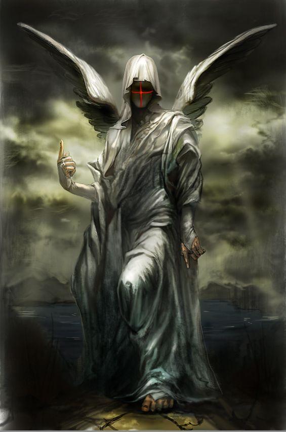 Témoignage Vidéo de L'Archange Azraël « l'Ange de la Mort ».  ( La faucheuse ! ) 3c1c2d3a8971b3598f4767fffddd8021