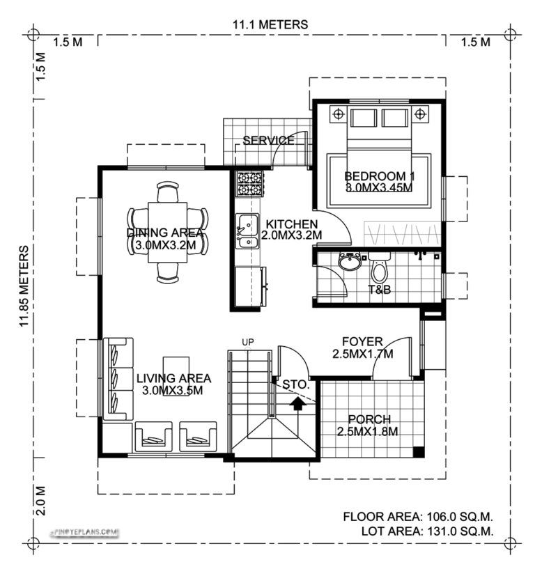 Ernesto Compact 4 Bedroom Modern House Design Amazing Architecture Magazine Home Design Plans House Design Small House Design Plans