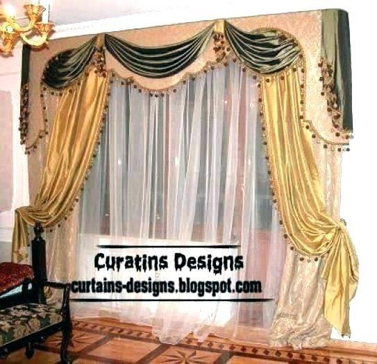 Vorhang-Deckel-Ideen #alternativen #rollos #wohnzimmer