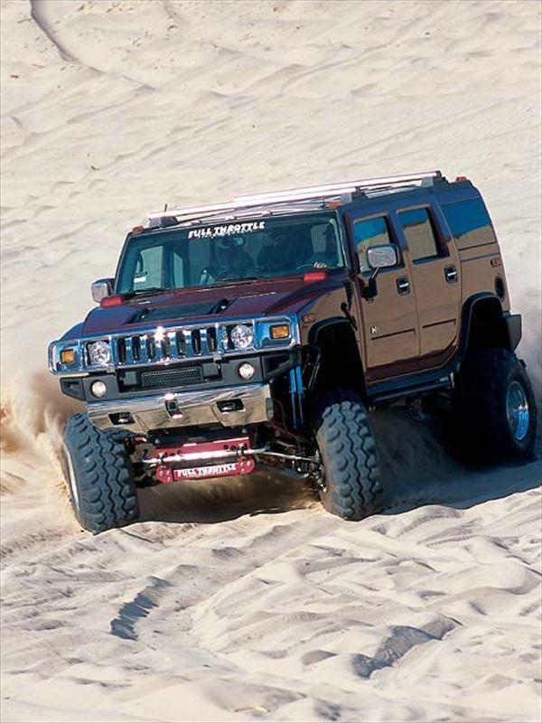 Hummer H2 Full Throttle Lift Fast And Cool Trucks Pinterest