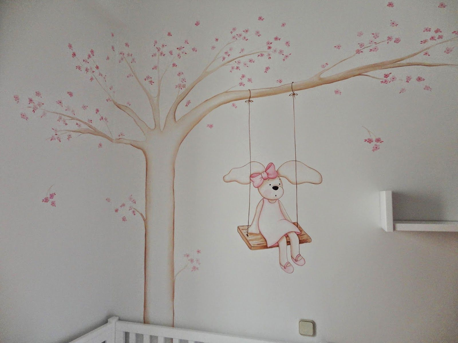Plantillas para decorar habitaciones de bebes buscar con - Decorar habitaciones de bebe ...