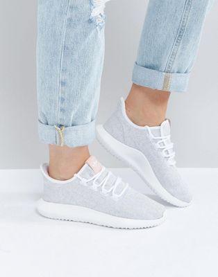 le donne scarpe adidas, originali e dei formatori