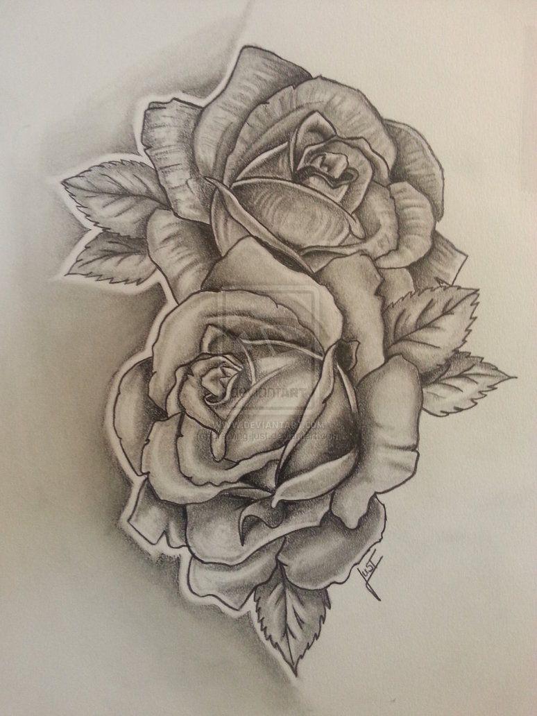 pesquisa flower tattoos