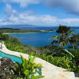 Journey To One Of The Most Secluded Corners Of The South Pacific