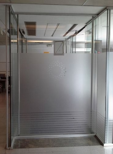 Commercial Entrances Recessed Air Curtains Entrance Curtains