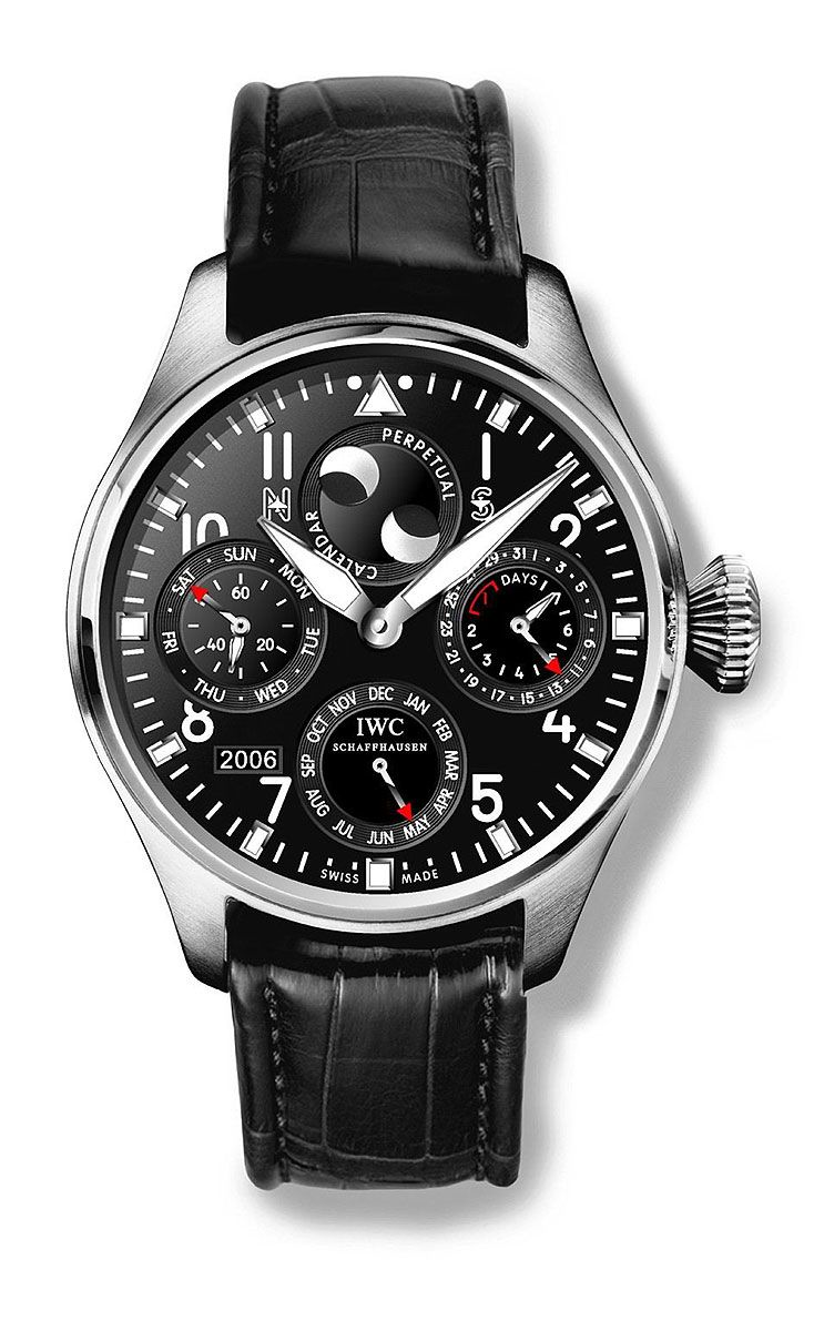 Pin by Luxury Souq on IWC Watches in 2019 | Iwc watches, Luxury