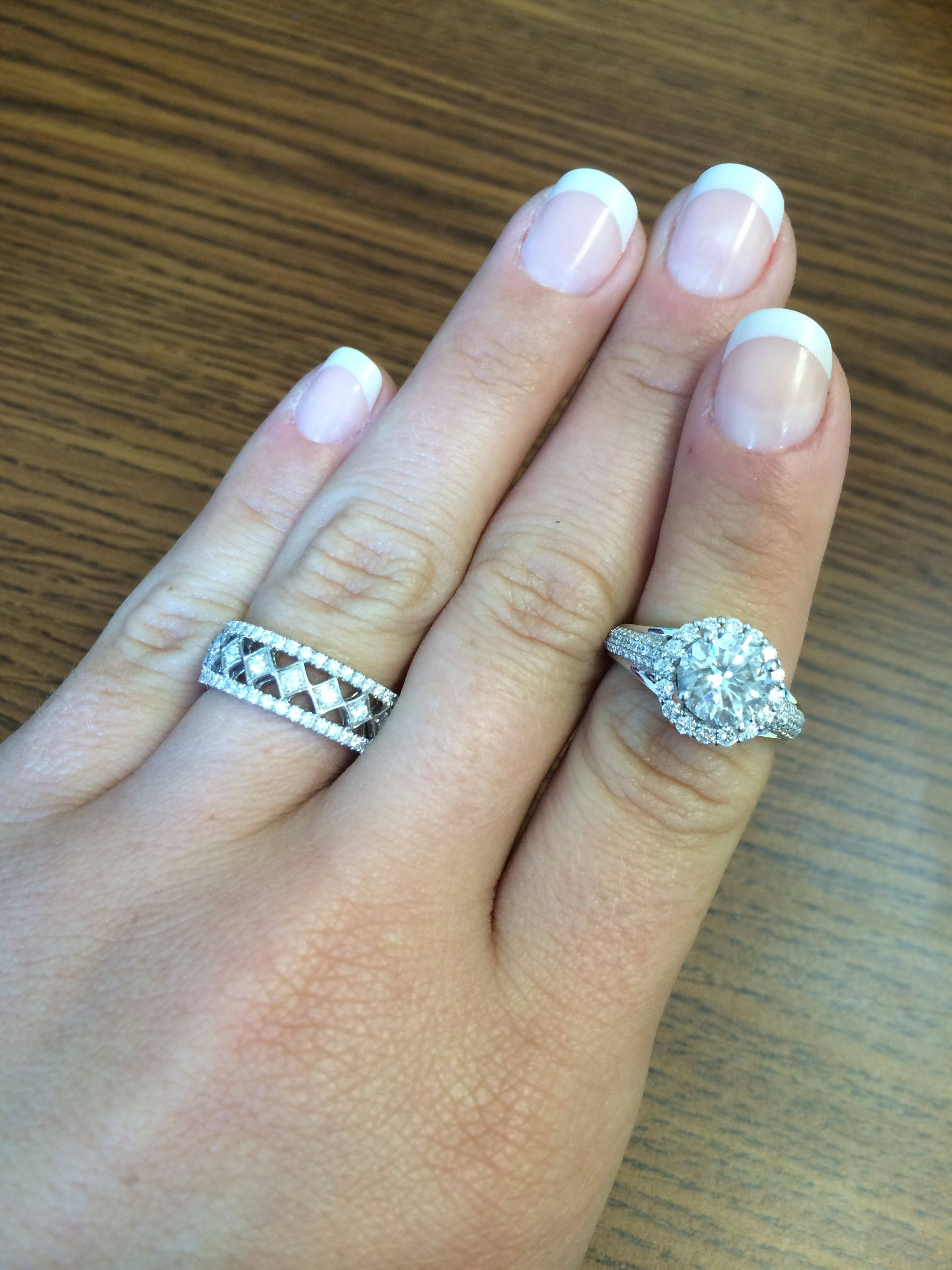 Pin on The Most Unique Diamond Engagement Rings