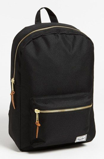 3afd74859b7 Free shipping and returns on Herschel Supply Co.  Settlement Mid Volume   Backpack at Nordstrom.com. Tonal zips and a contrast liner update a classic  ...