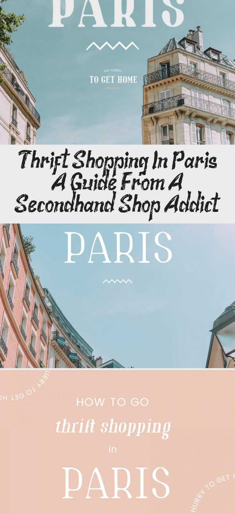 Looking To Do Something A Little Bit Different While In Paris I Ve Put Together The Best Thrift Shops And Second Hand S In 2020 Paris Shopping Thrifting Shopping Trip