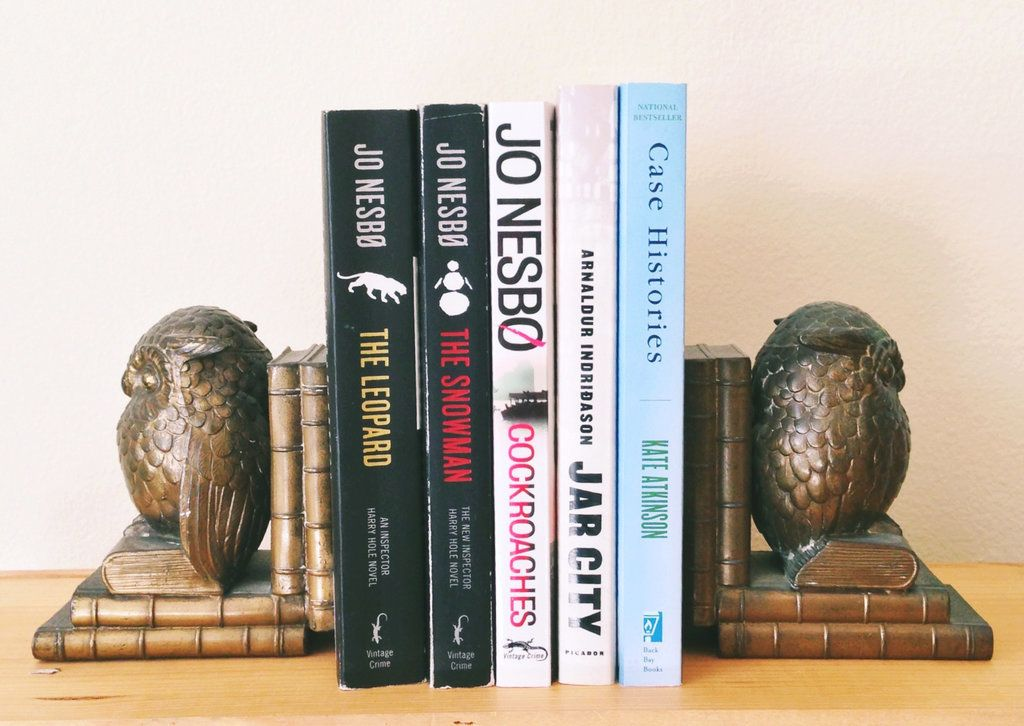 5 book series to read if you like the girl with the dragon