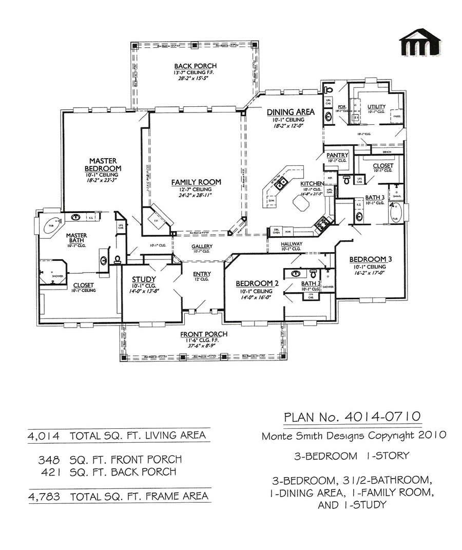 House Plan Bedroom Story House Plans Garage House Story House Plans Single Story Open Floor Plans House Plan Bedroom Story House Plans Garage House Story House