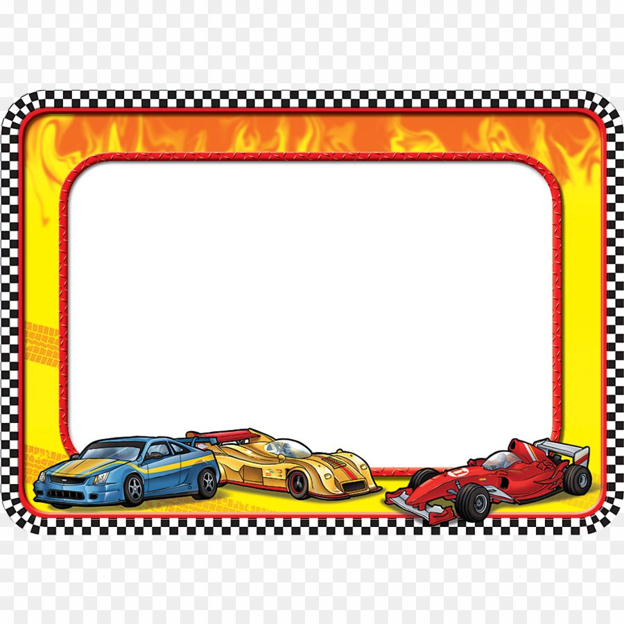 Race Car Name Tag Png Car Sticker Clipart Name Tags Racing Minion Names