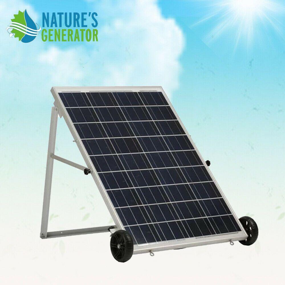 Natures Generator Power Panel 249 00 Power Generators Ideas Of Power Generators Powergenera In 2020 Power Generator Solar Powered Generator Wind Power Generator