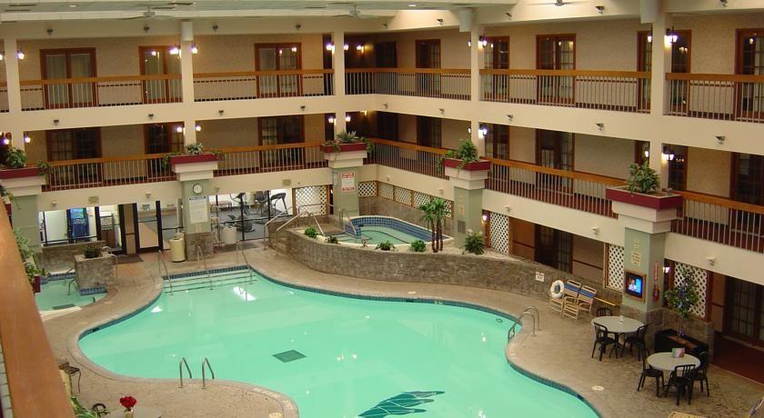 Travel Shako Mn Minneapolis Hotel Abvi Americasbestvalueinn Pool