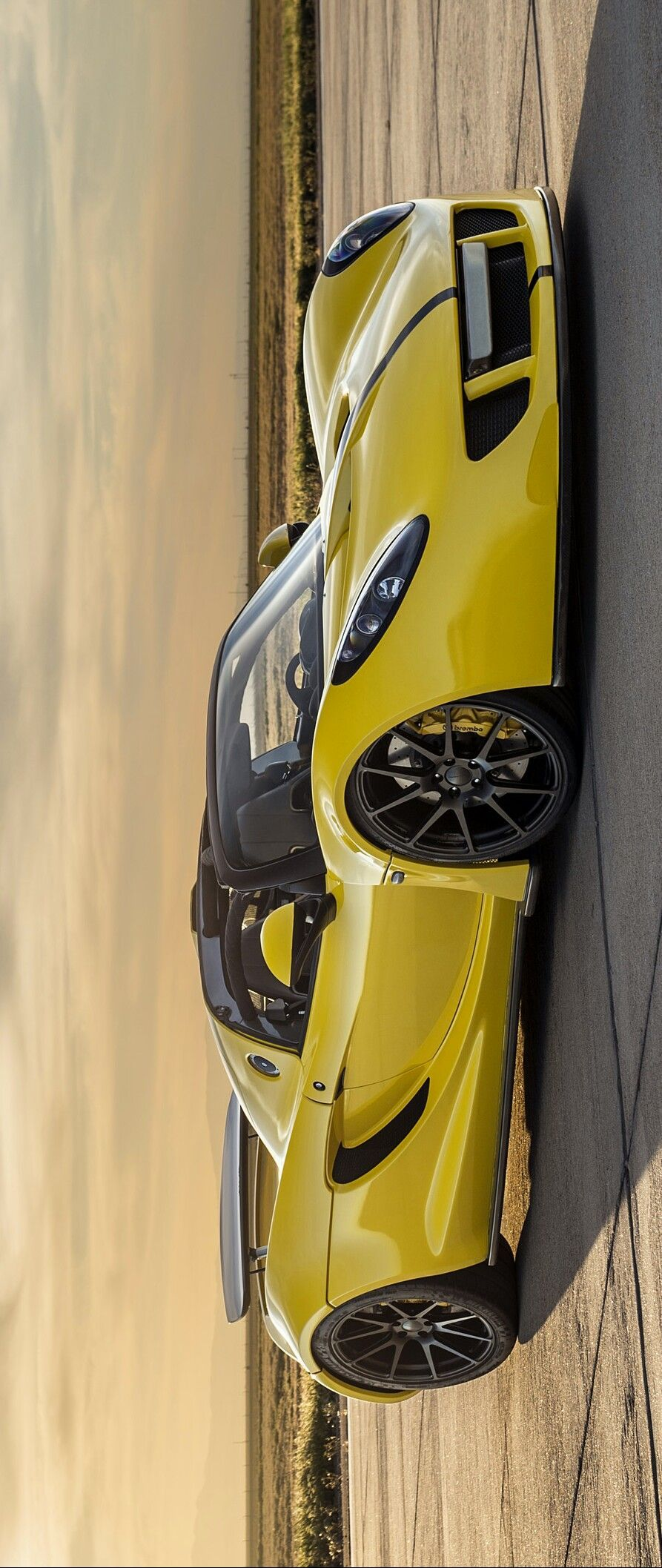 2016 Hennessey Venom GT Spyder #HennesseyVenom