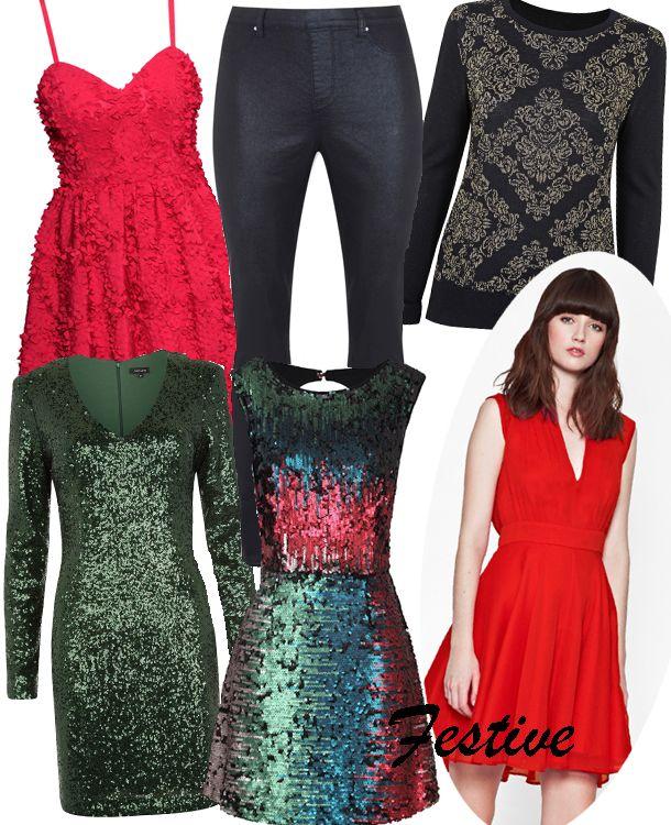 Festive Dress Code