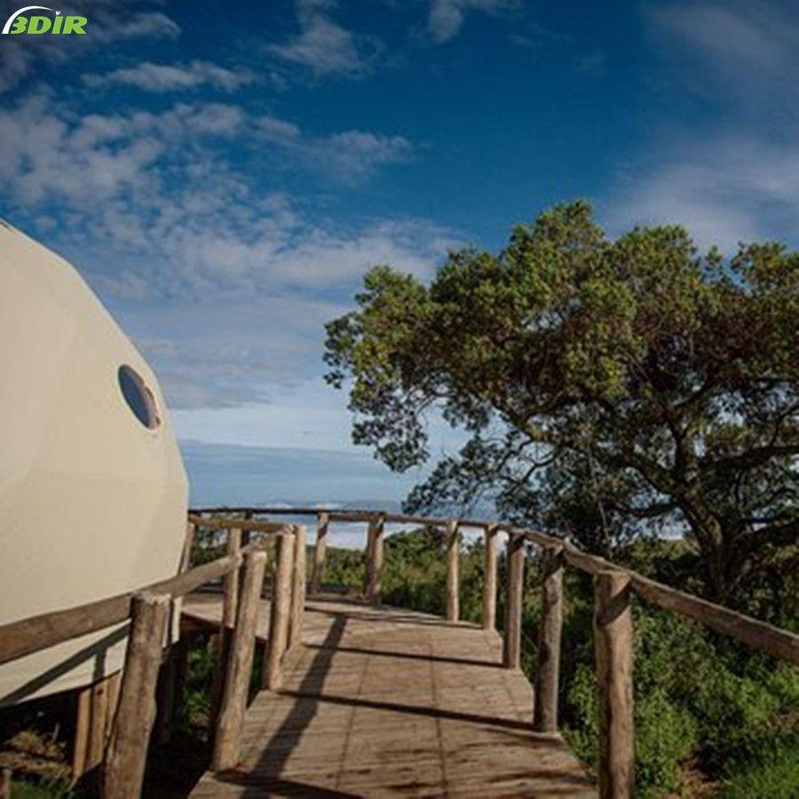 Fabrica Refugios Estructuras Geodome Pvc Domo Geodesico Para Fiestas Carpas Domo Para Eventos Sun Tent Geodesic Dome Dome Tent