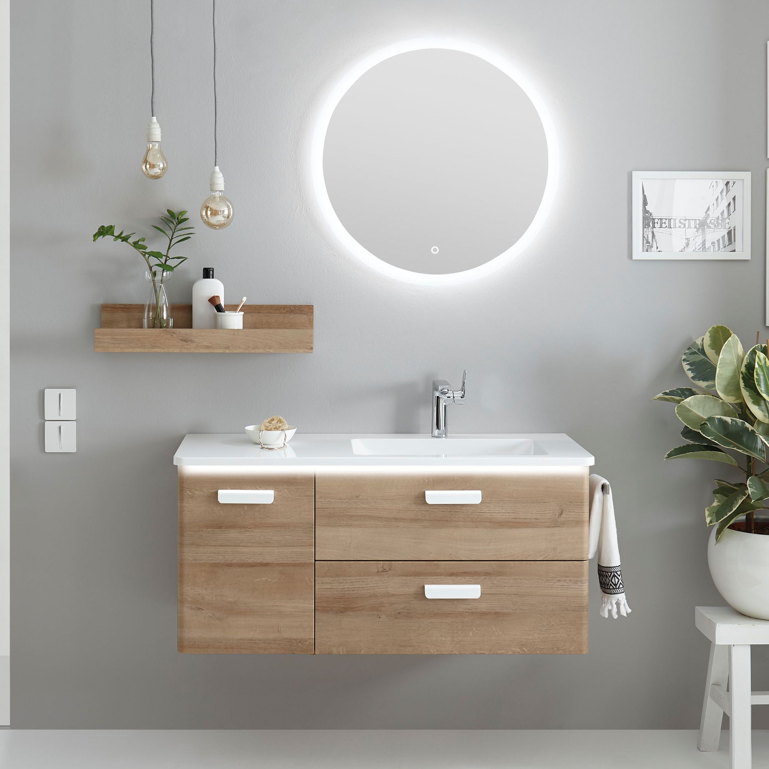 Neu Bei Uns Im Shop Mit Der Serie Solitaire 7035 Hat Sich Der Hersteller Wieder Architektur Und Wohnen Badezimmer Inspiration