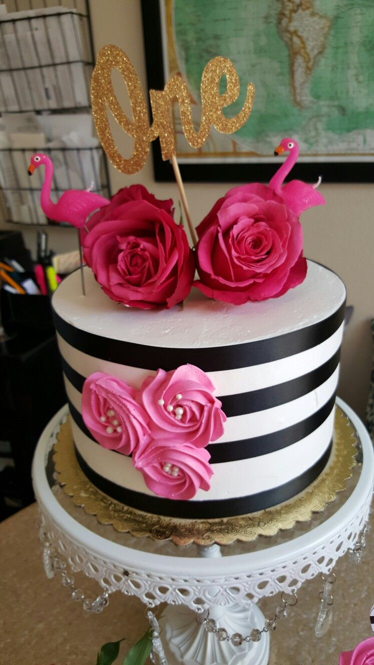 The Twins Flamingo Cake Inspired Cake Ideas 27th