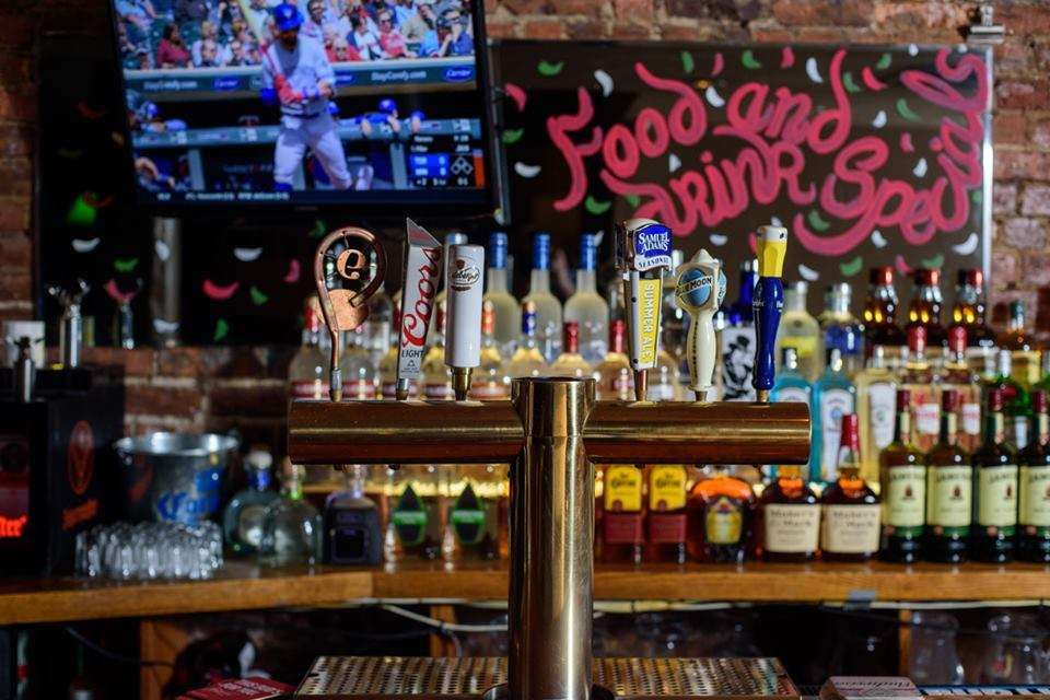 The Best Sports Bars in NYC | Nyc, Sports, Good things