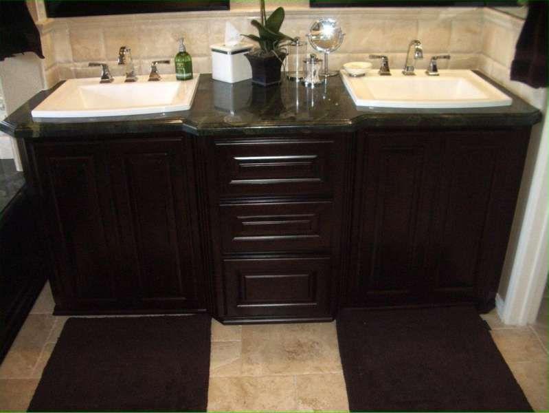 Discount Bathroom Vanities Without Tops #discountbathrooms