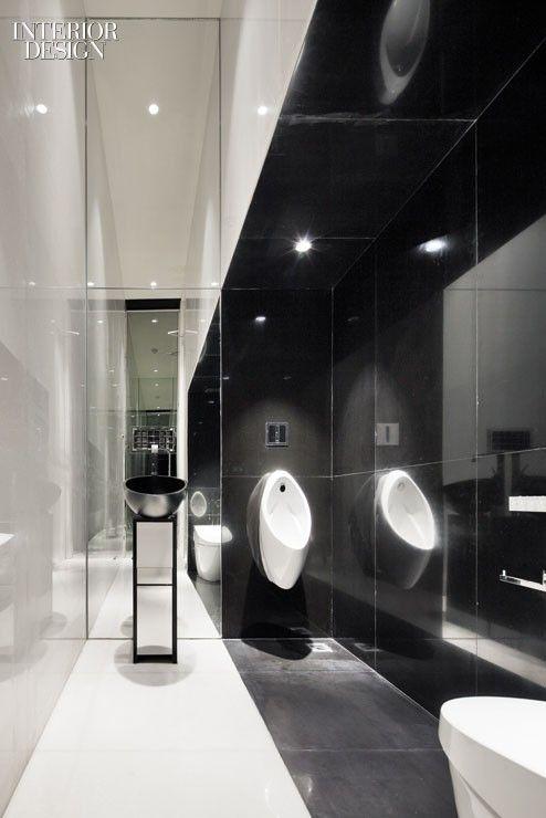 Bathroom Humor: Hidden Faucets at W Guangzhou Hotel ...