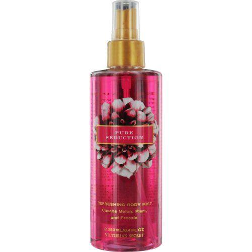 Bestseller Victoria S Secret Pure Seduction Body 4 76 Pure