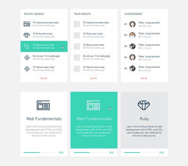 Blogpost 05 3 Well Designed Websites Mastery Learning Learn Social Media
