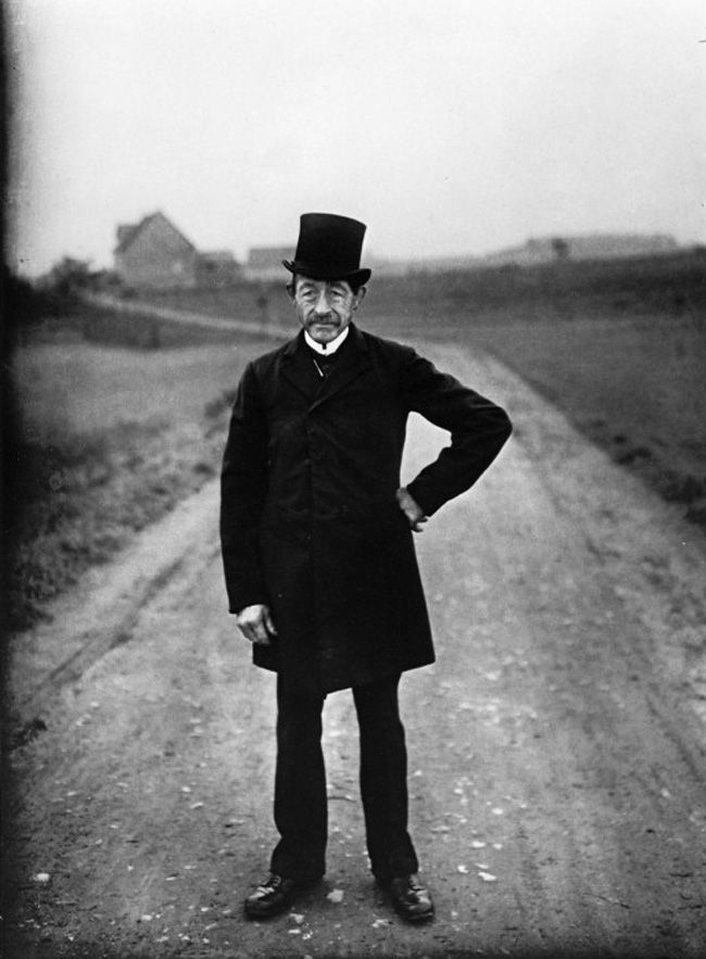 August Sander - Lawyer, Germany, late 1920s | August