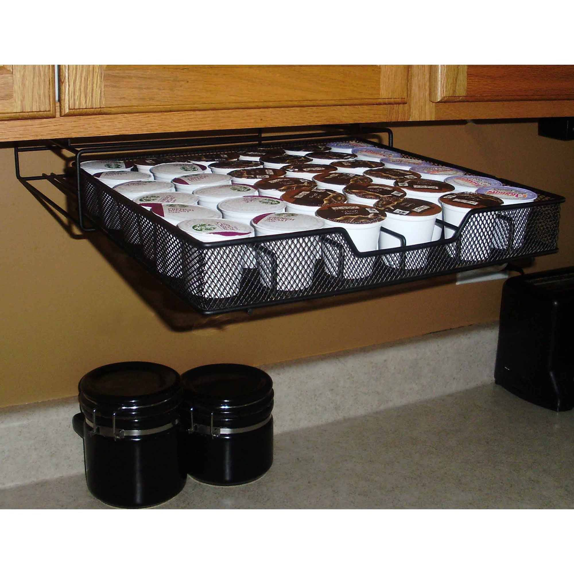 The PullOut KCup Holder now allows you
