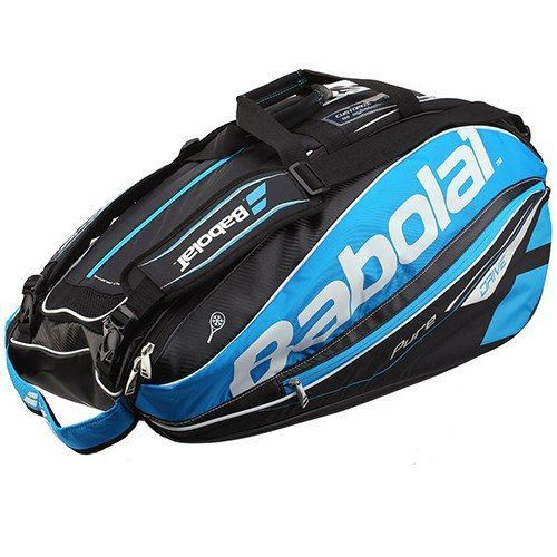 Babolat Pure Drive Bag 12 Pack Tennis Bags Tennis Bag Pure Products