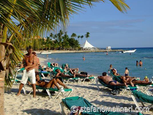 Bayahibe Dominicus Beach - Bayahibe - Dominican Republic