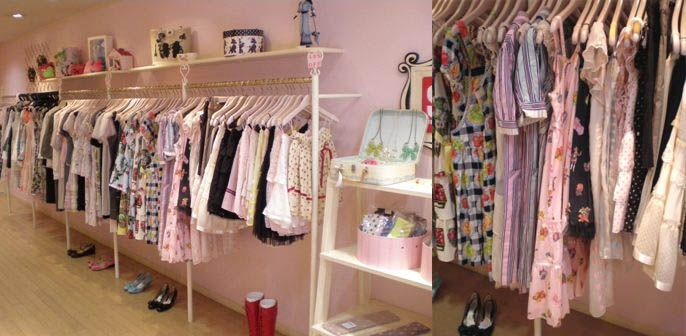 Emily Temple Cute sweet lolita dresses, skirts and blouses in ...