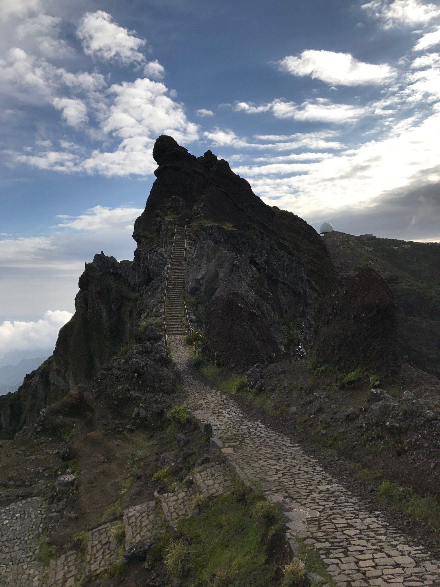 Pico Ruivo Madeira Islands Portugal Top Tips Before You Go