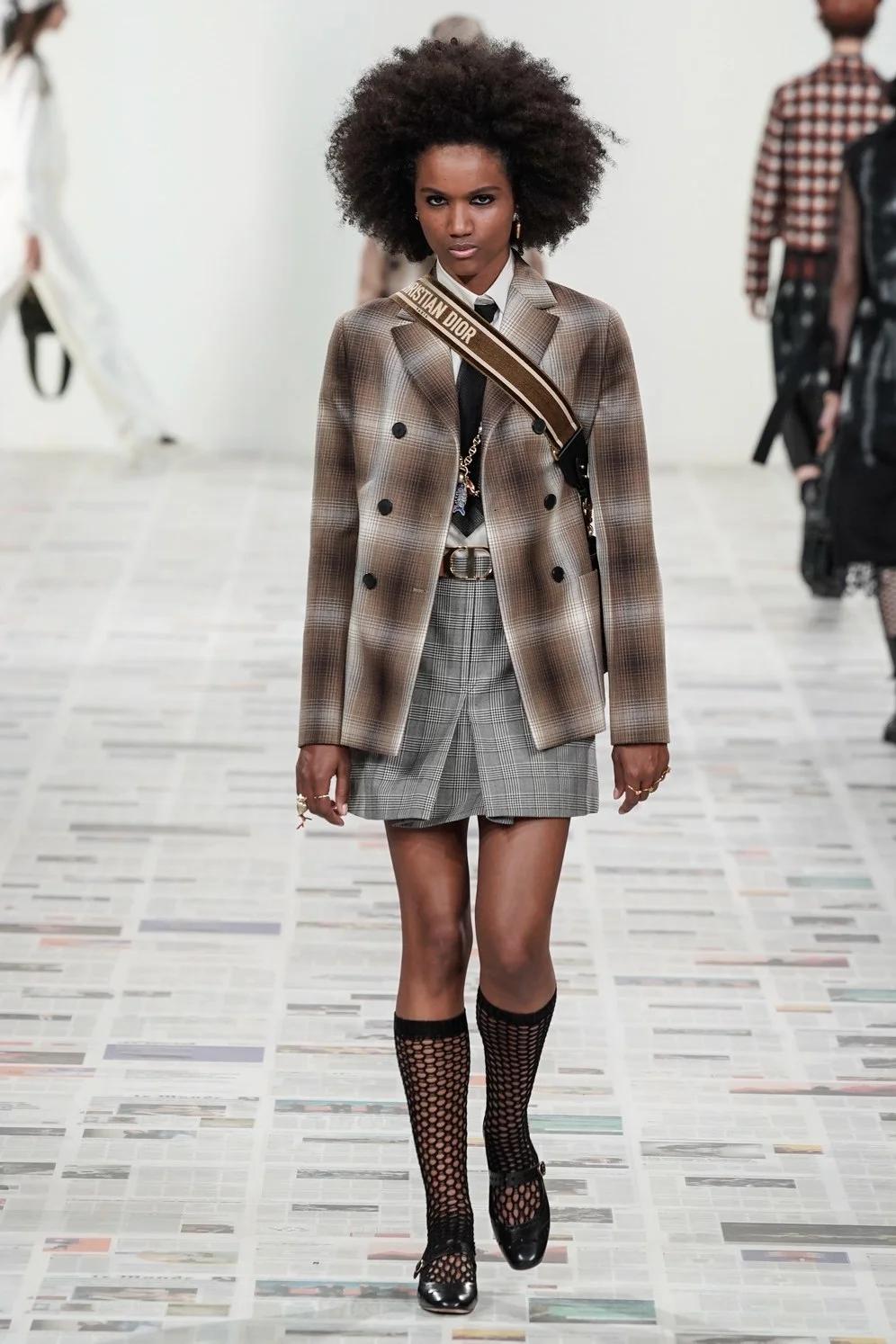 Christian Dior Herbst/Winter 20202021 ReadytoWear