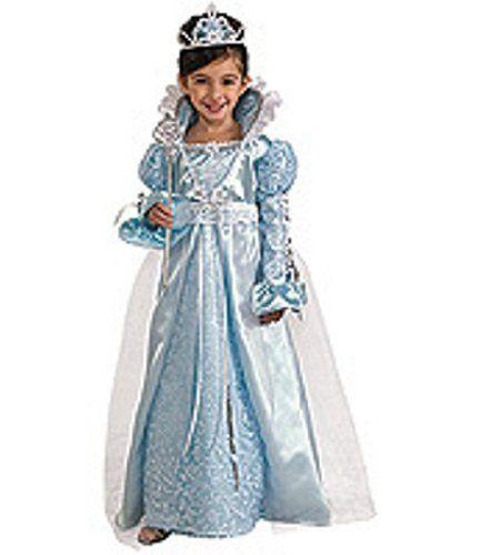 Blue Princess Costume Rubie S Costume Co Http Www Amazon Com Dp