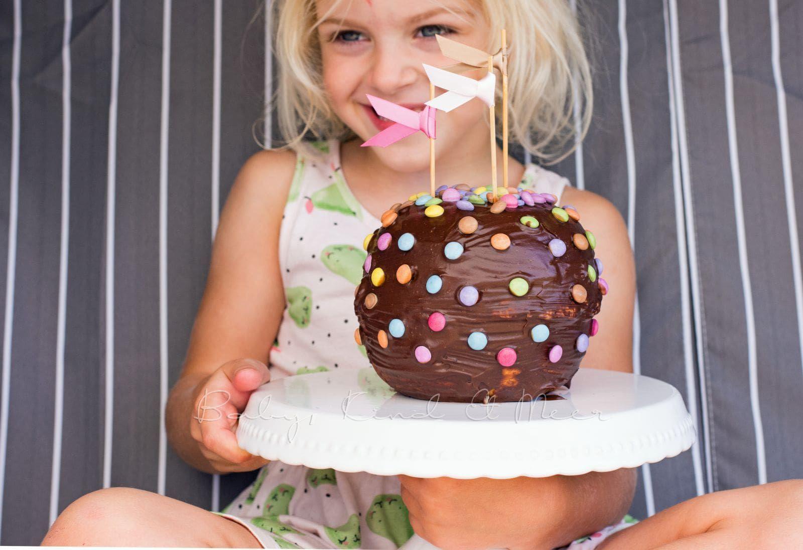 """Photo of Bild von """"Pinãta-Kuchen"""" – Apfel Kuchen –  Bild von Pinãta-Kuchen  – #apfel #B…"""