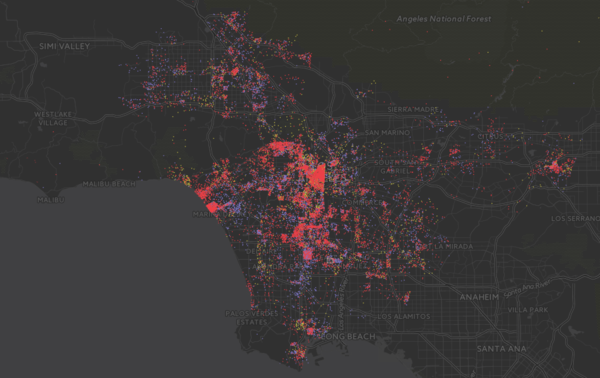 Pin On Homelessness A Reality For 44 000 People Every Night In Los Angeles