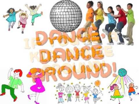 If You're a Kid, Dance Around... PERFECT song for indoor recess ...
