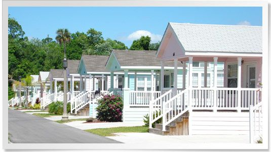 Park model homes for sale fl