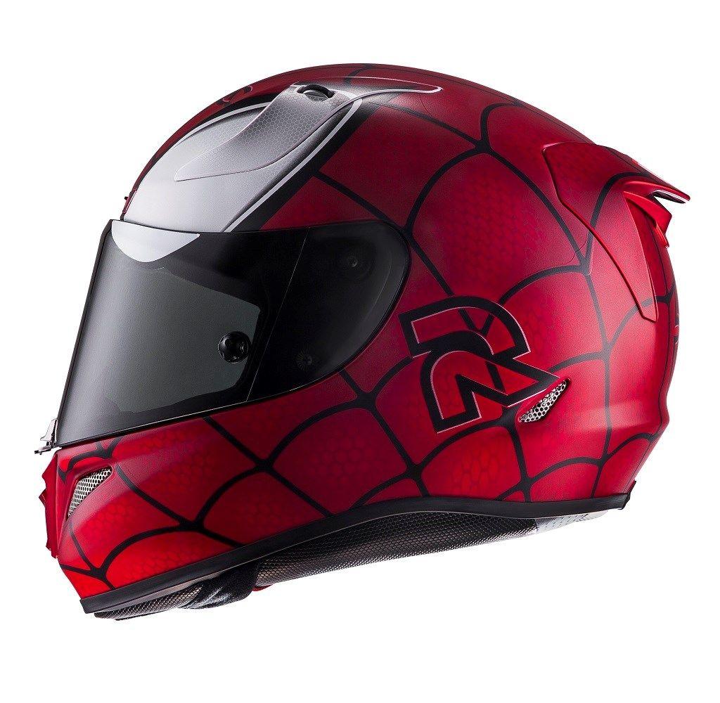 Hjc R Pha11 Spiderman 2016